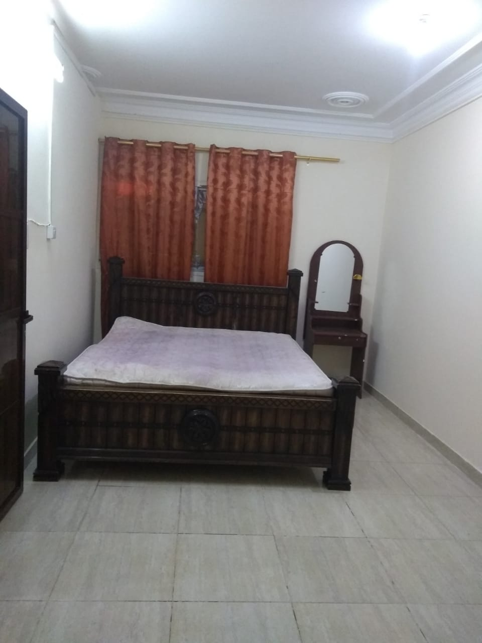 One Bhk @ Ain Khalid For Rent